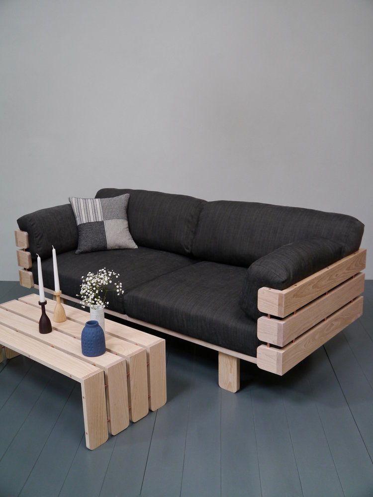Furniture — Barnby Design #dollfurniture