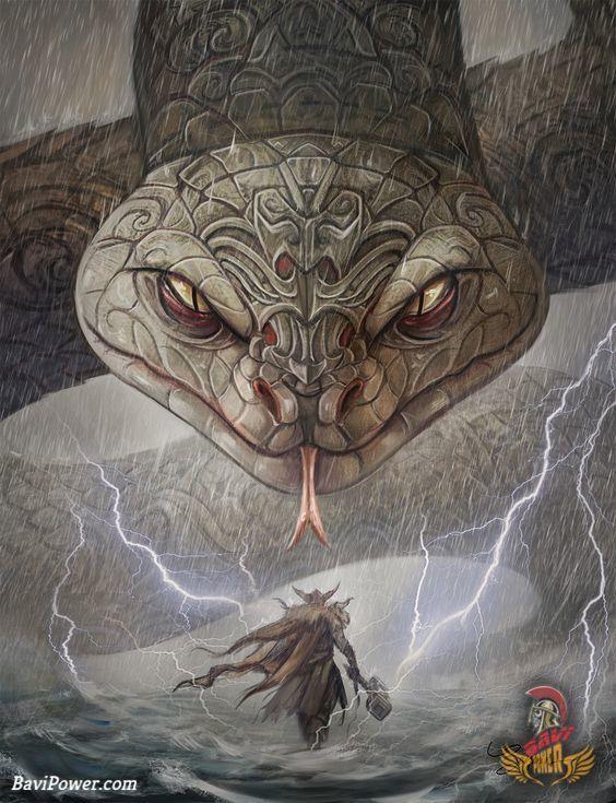 BaviPower Viking Blog