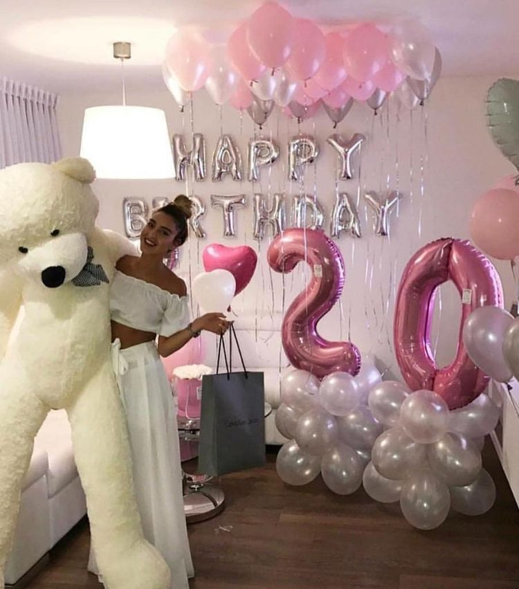 Pin By Ms Lindy On Events 21st Birthday Decorations 17th Birthday Ideas 25th Birthday Ideas For Her