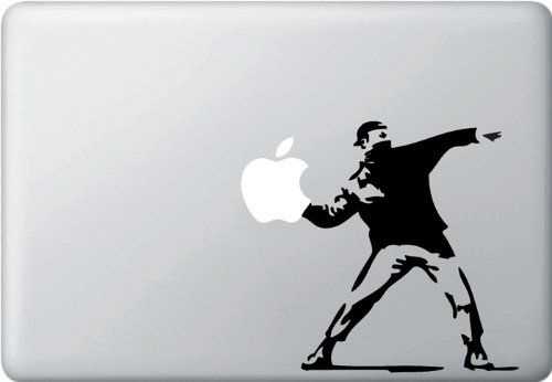 Car Decal Zombie Hand Vinyl Decal Macbook Decal Laptop Decal etc...