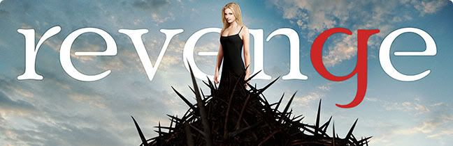 TV Show: Revenge, review, questions