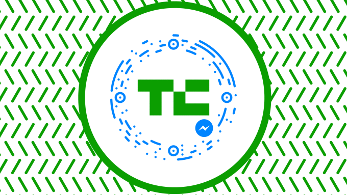 TechCrunch launches a personalized news recommendations bot on Facebook Messenger