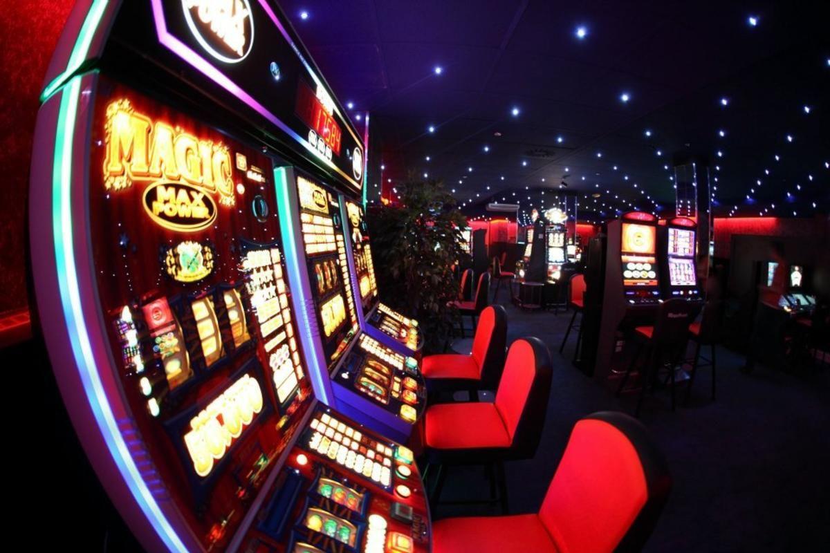 Мировые онлайн казино