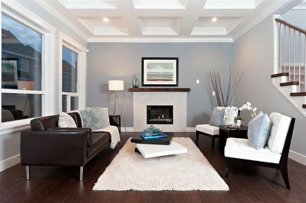 Living Room Design Houzz Extraordinary Fantastic Contemporary Living Room Designs  Houzz Living Rooms Decorating Design