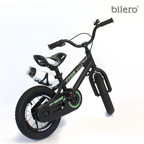 kinderfahrrad 12 zoll bmx kinder fahrrad kinderfahrrader. Black Bedroom Furniture Sets. Home Design Ideas