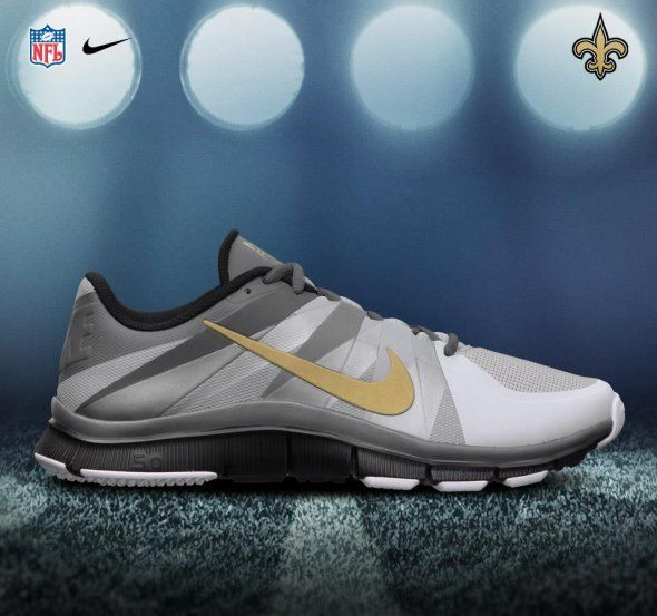 best service 77d09 f9860 New Orleans Saints (Free Trainer 5.0)