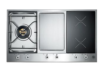 The Hottest New Ovens And Ranges Kitchen Bath Built In Refrigerator