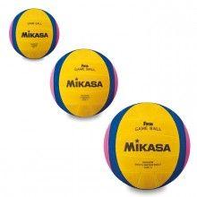 Ballon de waterpolo Mikasa officiel FINA
