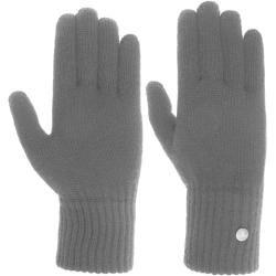 Photo of Lierys Merino Damenhandschuhe Merinohandschuhe Strickhandschuhe Wollhandschuhe Fingerhandschuhe Lier