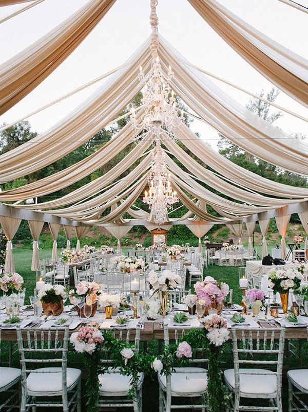 Glamorous-clear-Tent-Wedding-_knot-blog & Glamorous-clear-Tent-Wedding-_knot-blog | Wedding Ideas ...