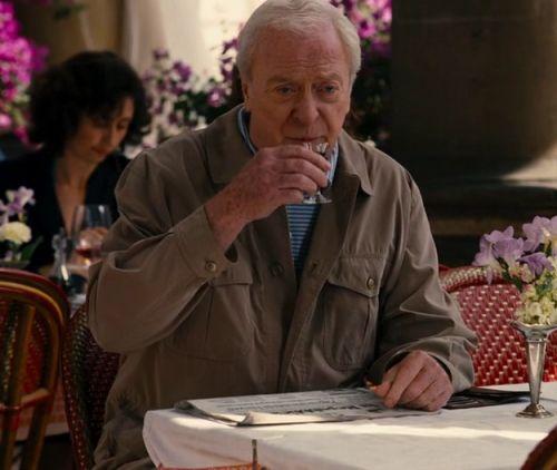 who drinks fernet branca?