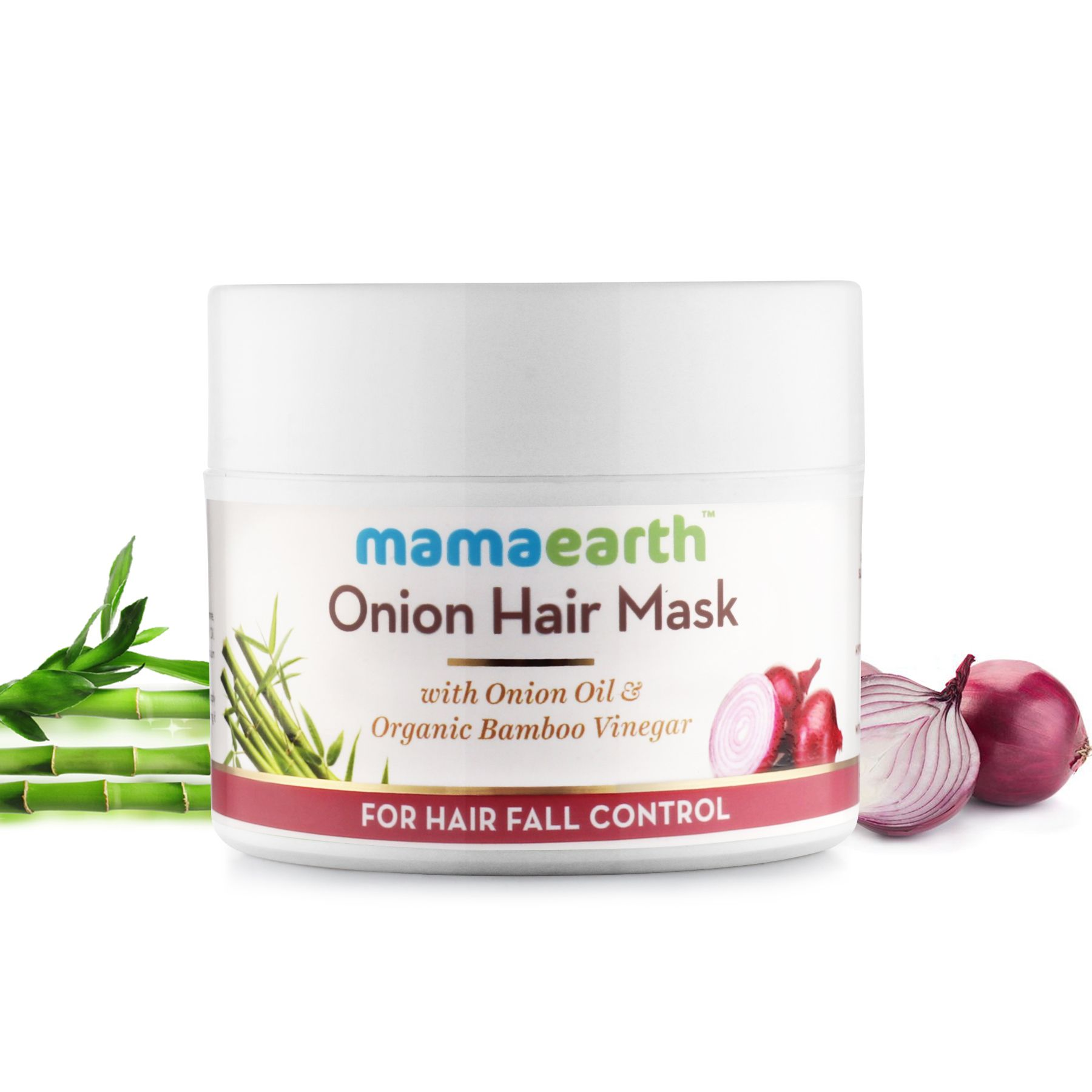 You love your hairs after applying this mask. in 2020