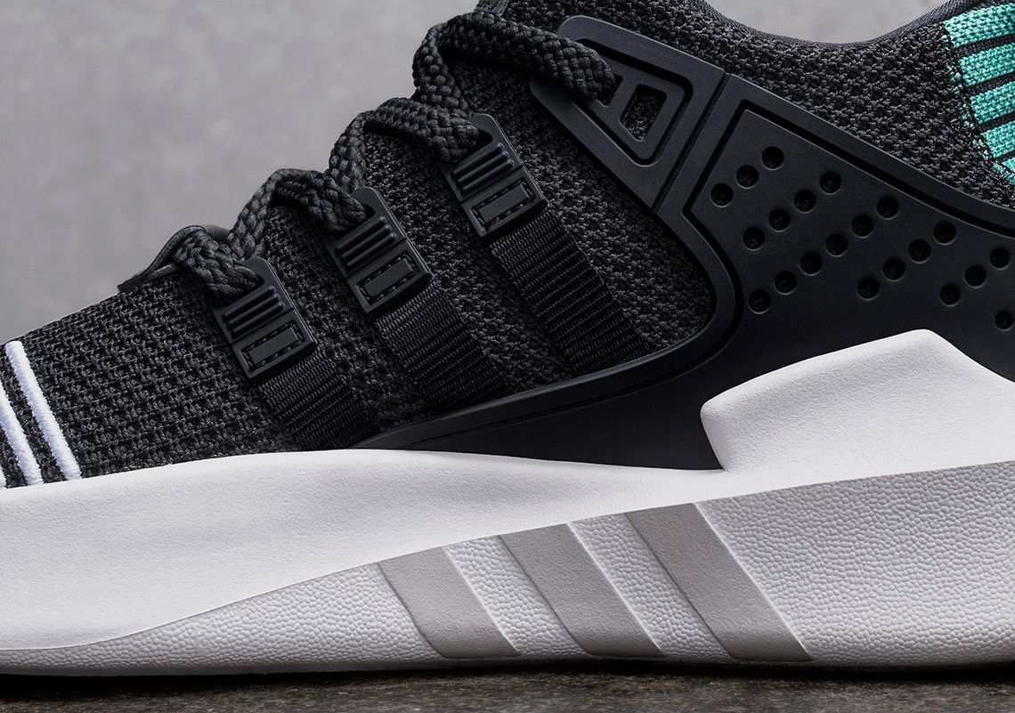 release date 03196 4d44c adidas Unveils Three Upcoming EQT ADV Sneakers Releasing On February 1st
