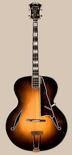 Plectrum Guitar By John D Angelico New York 1937 Tenor Guitar Guitar Guitar Obsession