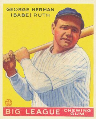 Photo of Would Babe Ruth Be as Good Today?