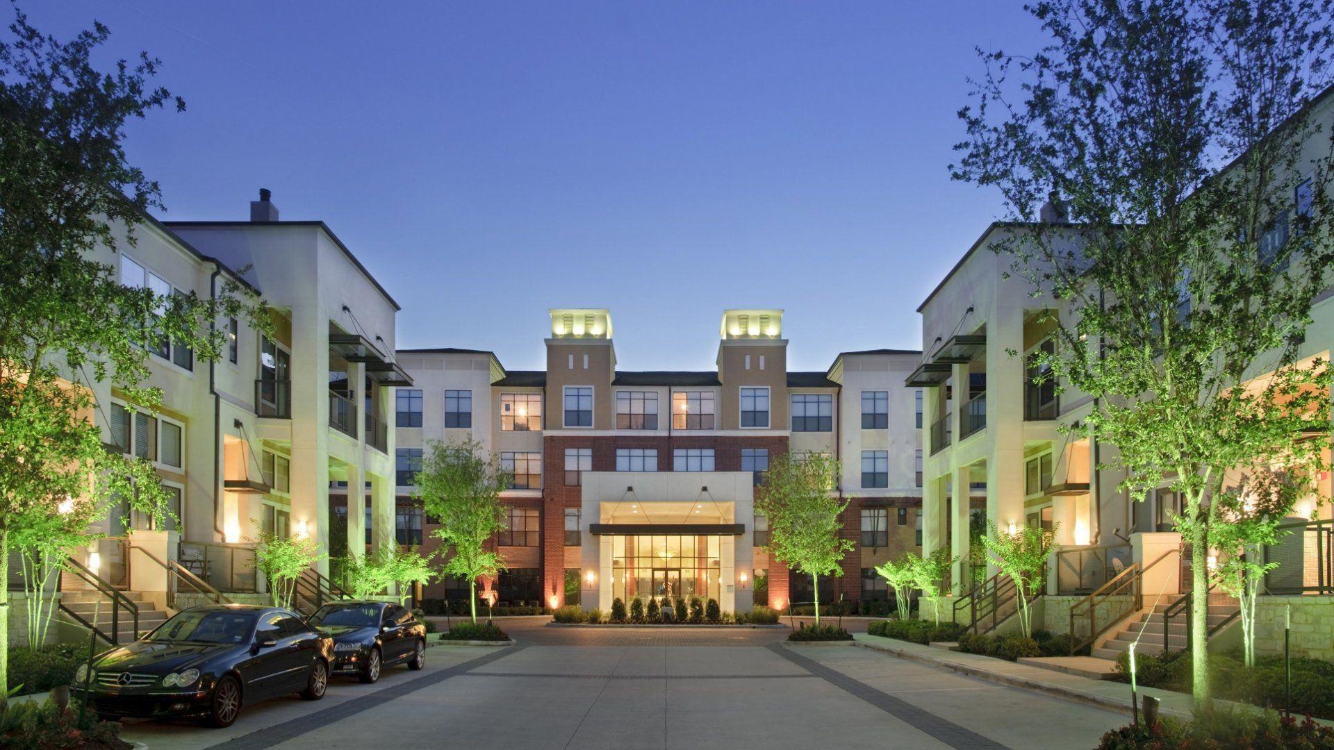 Broadstone Memorial apartments in Houston, TX Apartment