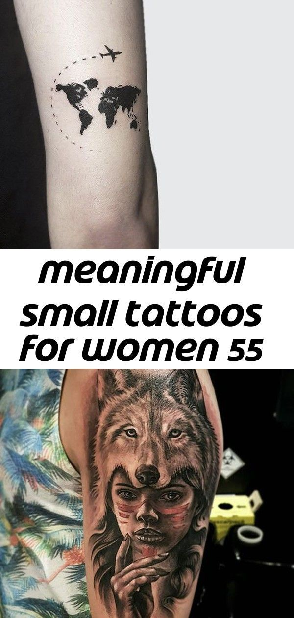 Photo of #Signifiants #petits # tatouages #femmes Petits tatouages significatifs pour les femmes | Simple S …