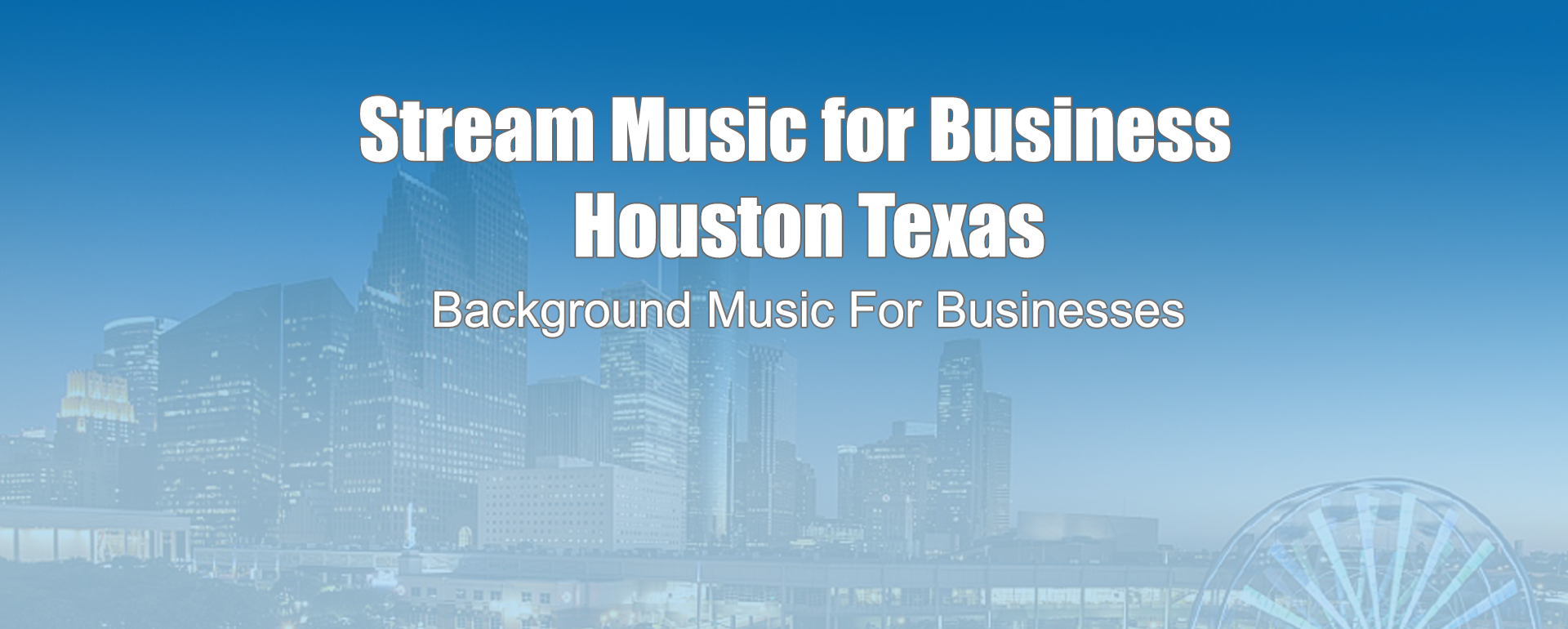 Houston/Texas/77234 Best Streaming Music Service For ...