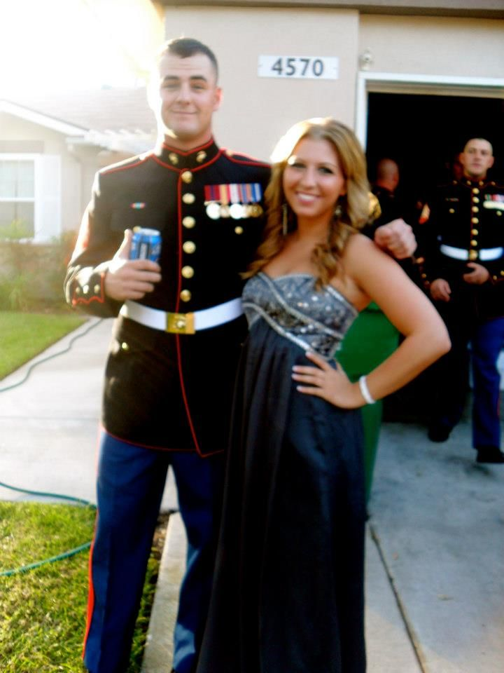 Marine Corps Birthday Ball 2012. | Military Ball Ideas | Pinterest ...