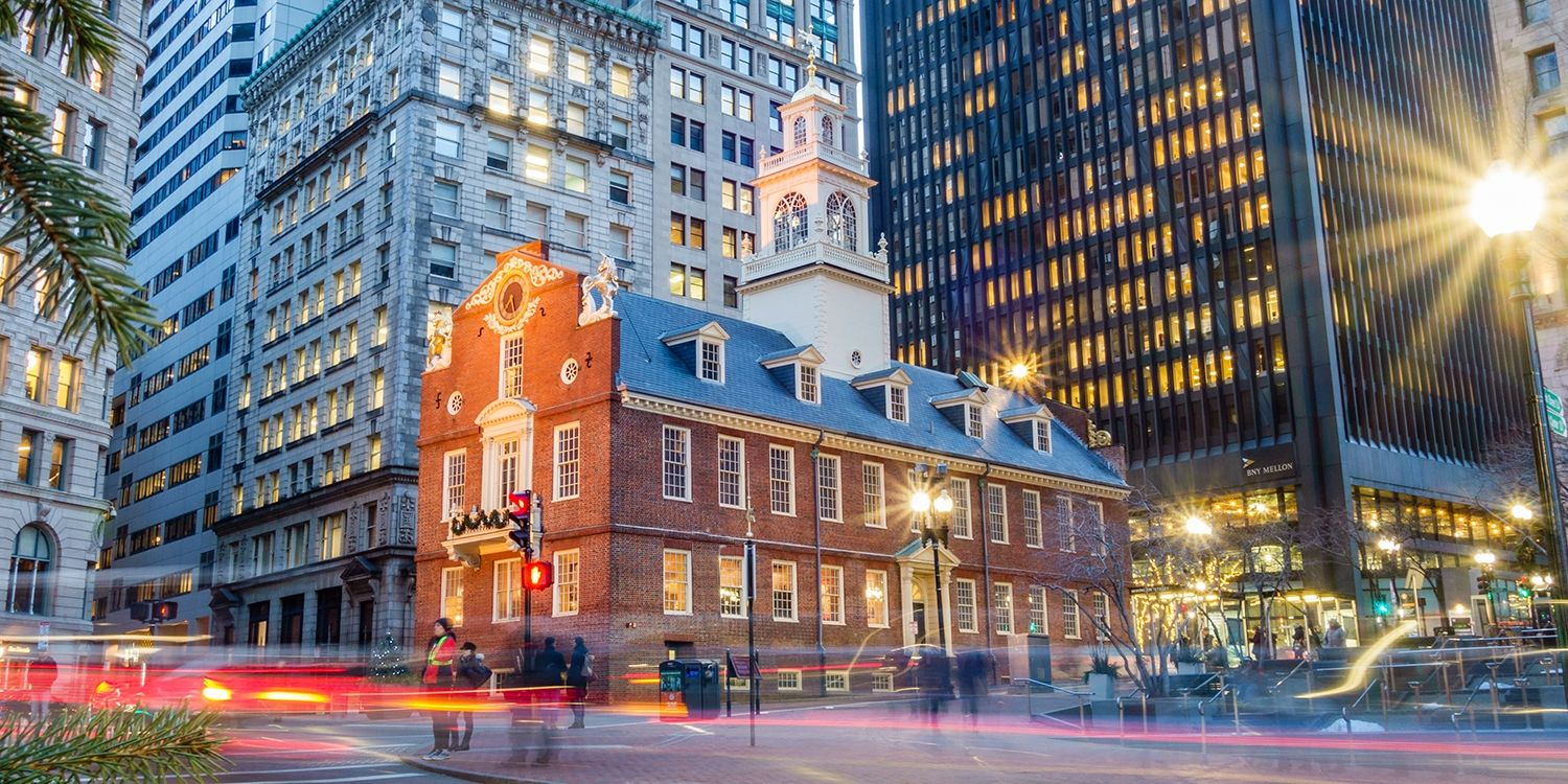 89 Boston 4 Star Hotel Incl Holidays Flights Available In