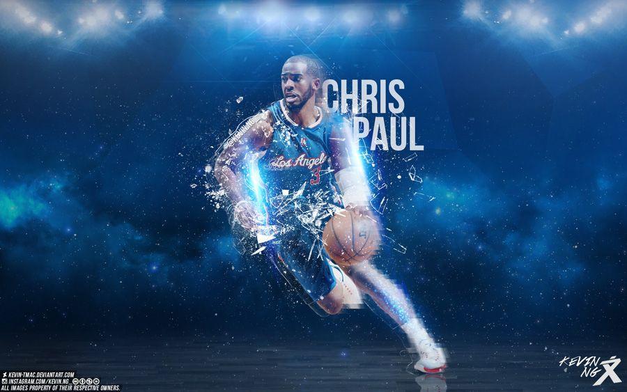 Chris Paul Wallpapers At Basketwallpapers Com Chris Paul Nba Wallpapers Nba