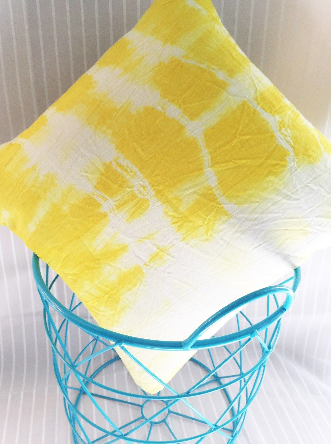 Tie-dye Fabric Using All Natural Dye | Natural, Fabrics and Craft