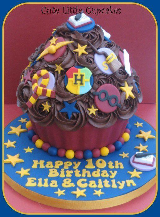 harry potter 30th birthday