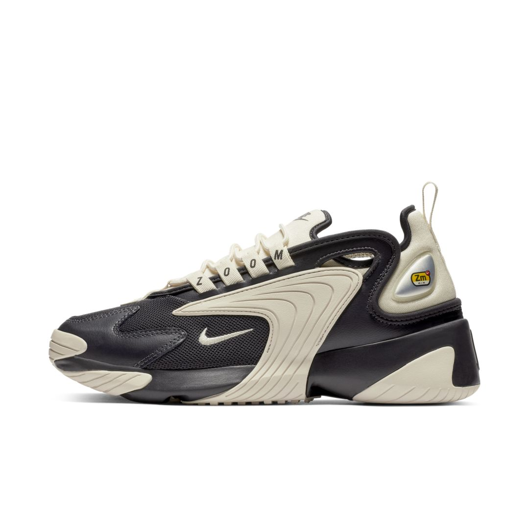 cc020f74fd3f2 Nike Zoom 2K Women s Shoe Size 11.5 (Oil Grey)