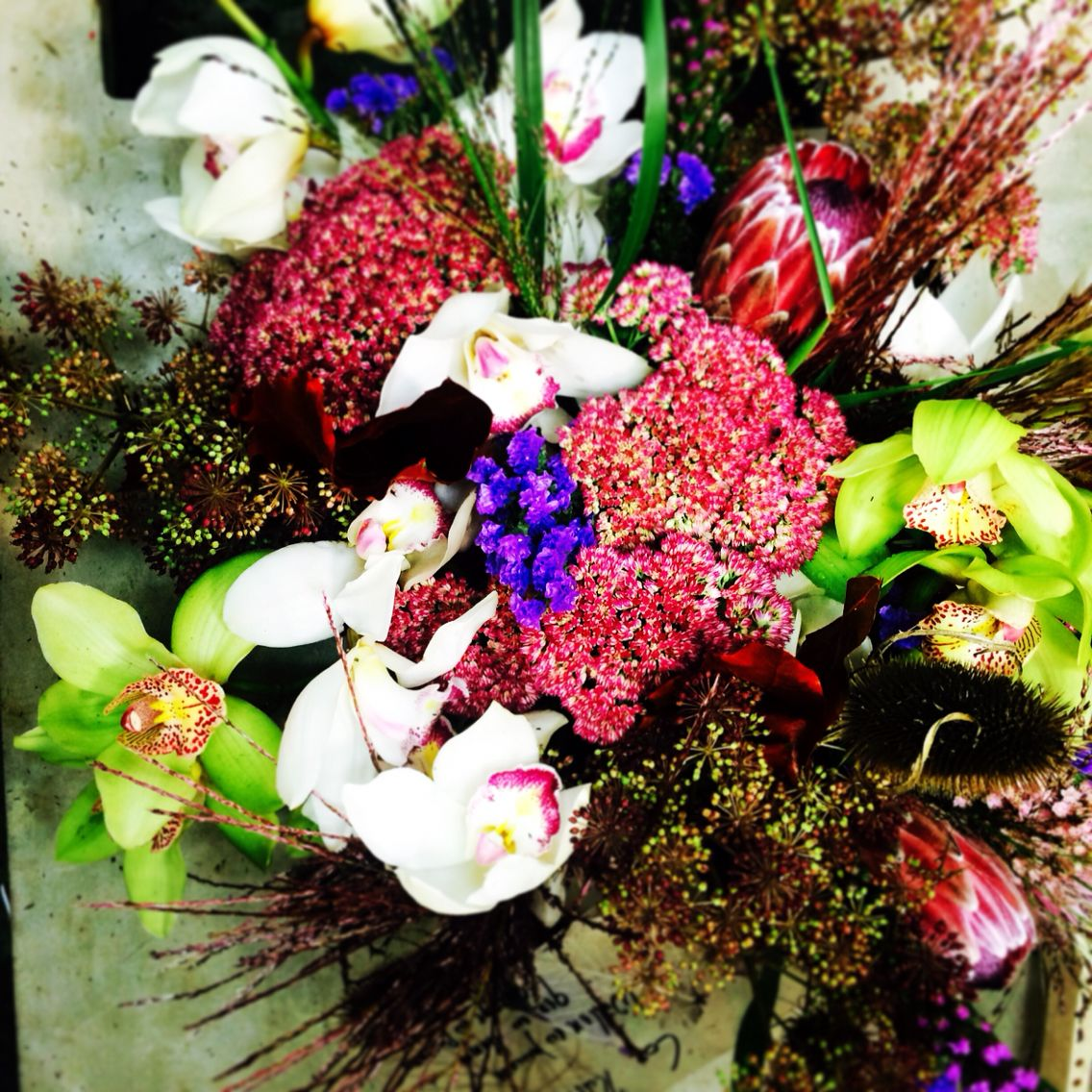 Flowers for the last goodbye #bloomsstore #autumn #fresh #savage #orderanytime 06-29082882/0229-297684