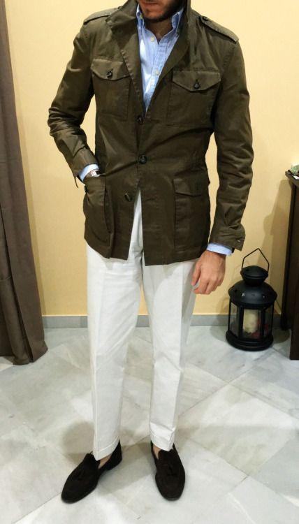 c5fc55741c Men's Street Style Inspiration #36 Follow...   MenStyle1- Men's ...