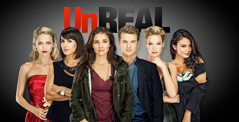 """TV Review """"UnREAL"""" Is Unbelievably Real Premiere, Tv"""