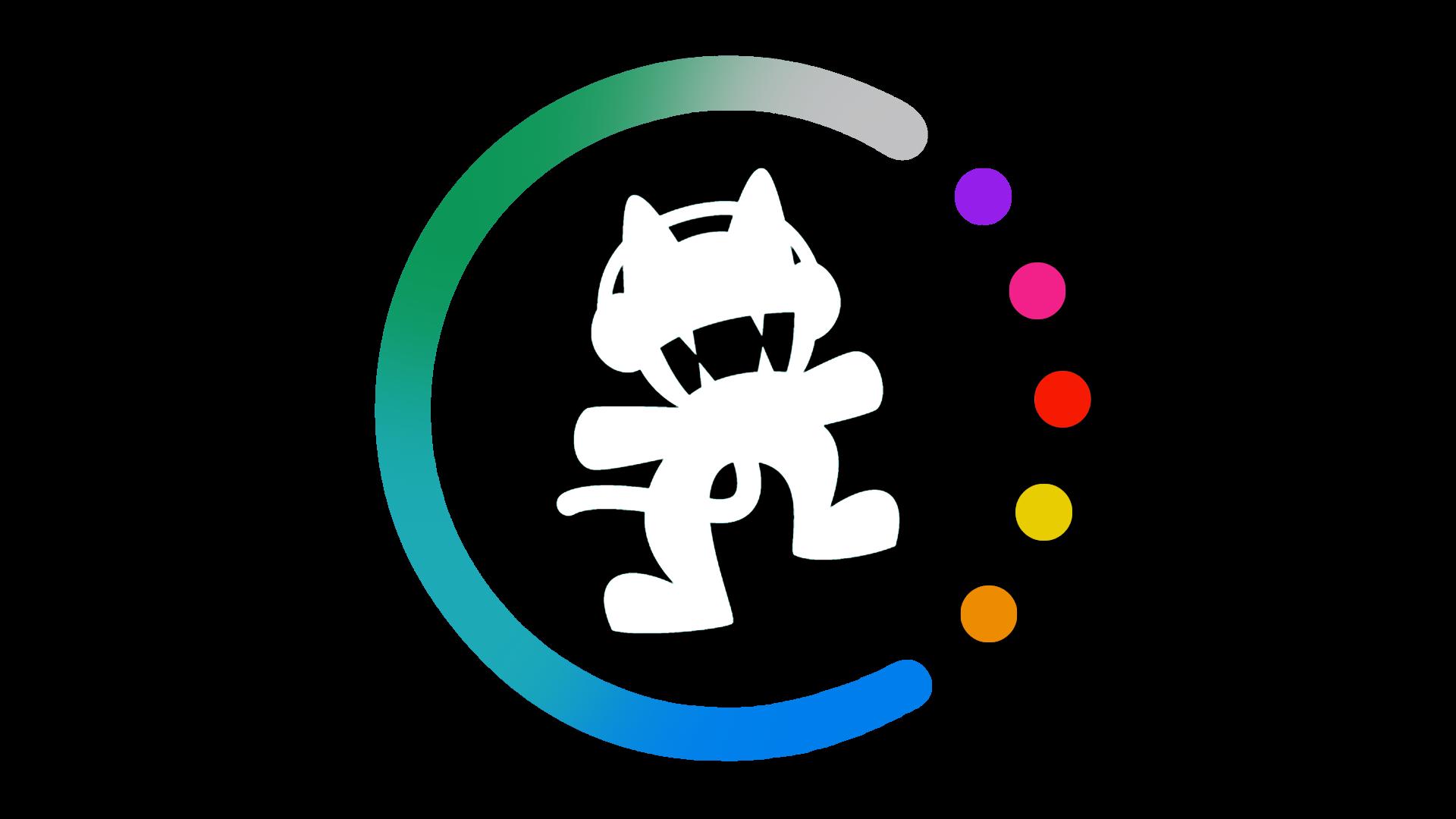 Monstercat Logo Google Search Elektronika