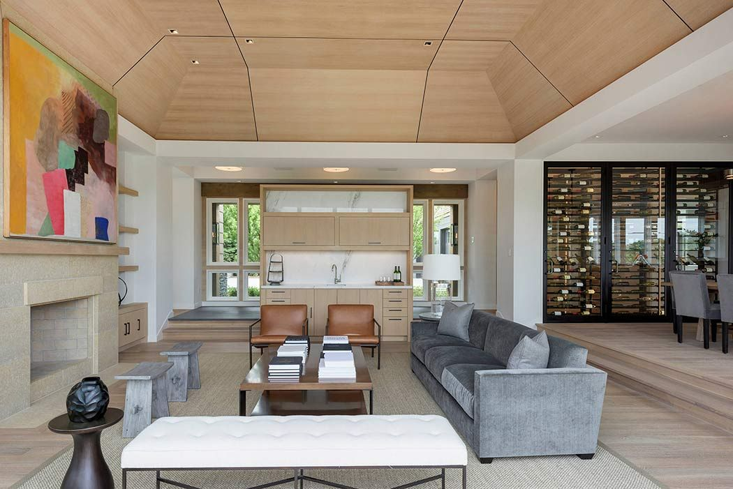 Midwest Luxury Home By Martha O Hara Interiors Luxury Homes