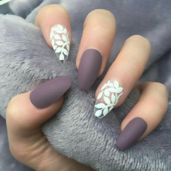 90 Unique And Beautiful Nail Art Designs