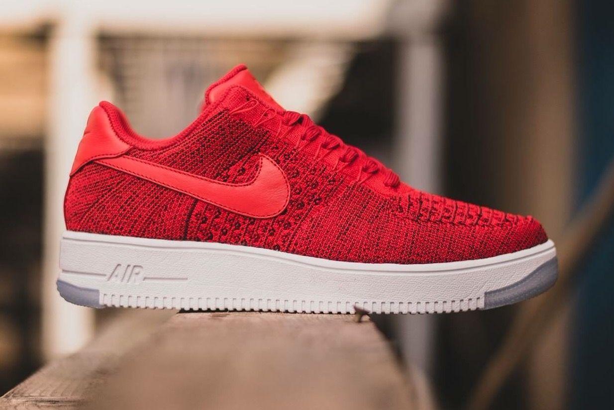 Nike Air Force 1 Weave