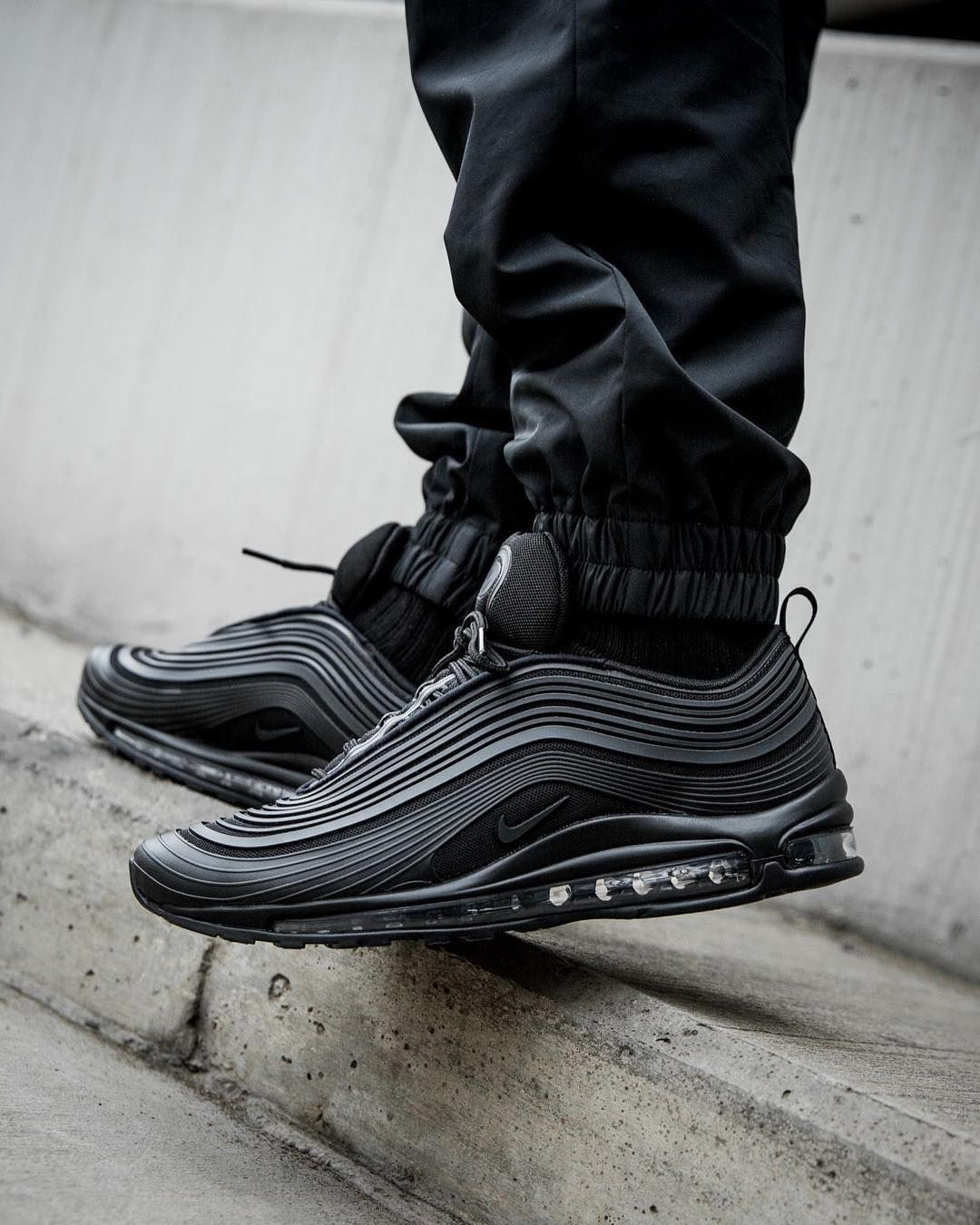 Nike Air Max 97 Ultra `17 Premium | Nike air max, Air max 97