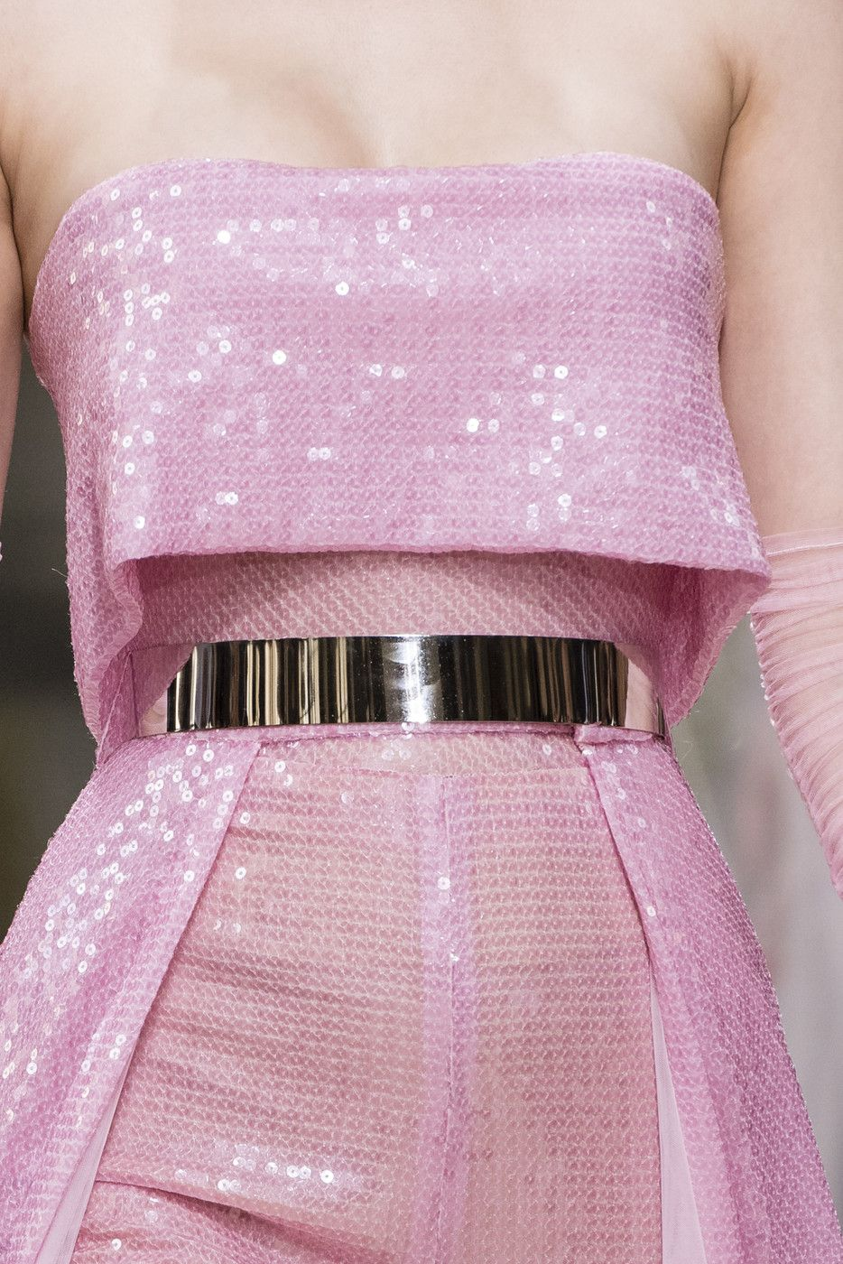 Galia Lahav at Couture Fall 2018 | Classy | Pinterest | Vestiditos ...