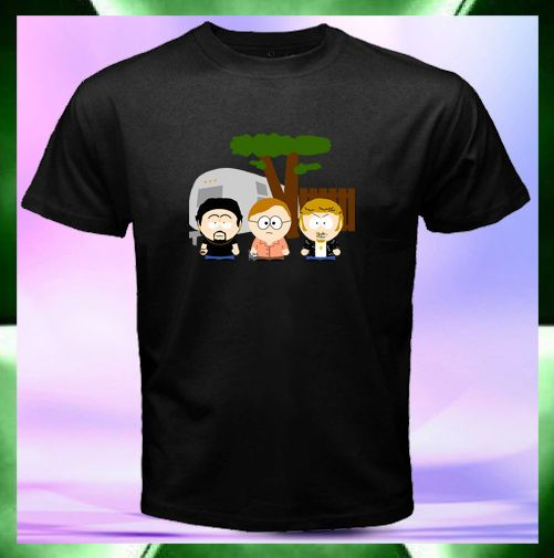 99c80e1d6c8 TRAILER PARK BOYS South Park Cartoon Cute Men s T-Shirt S M L XL 2XL in T- Shirts