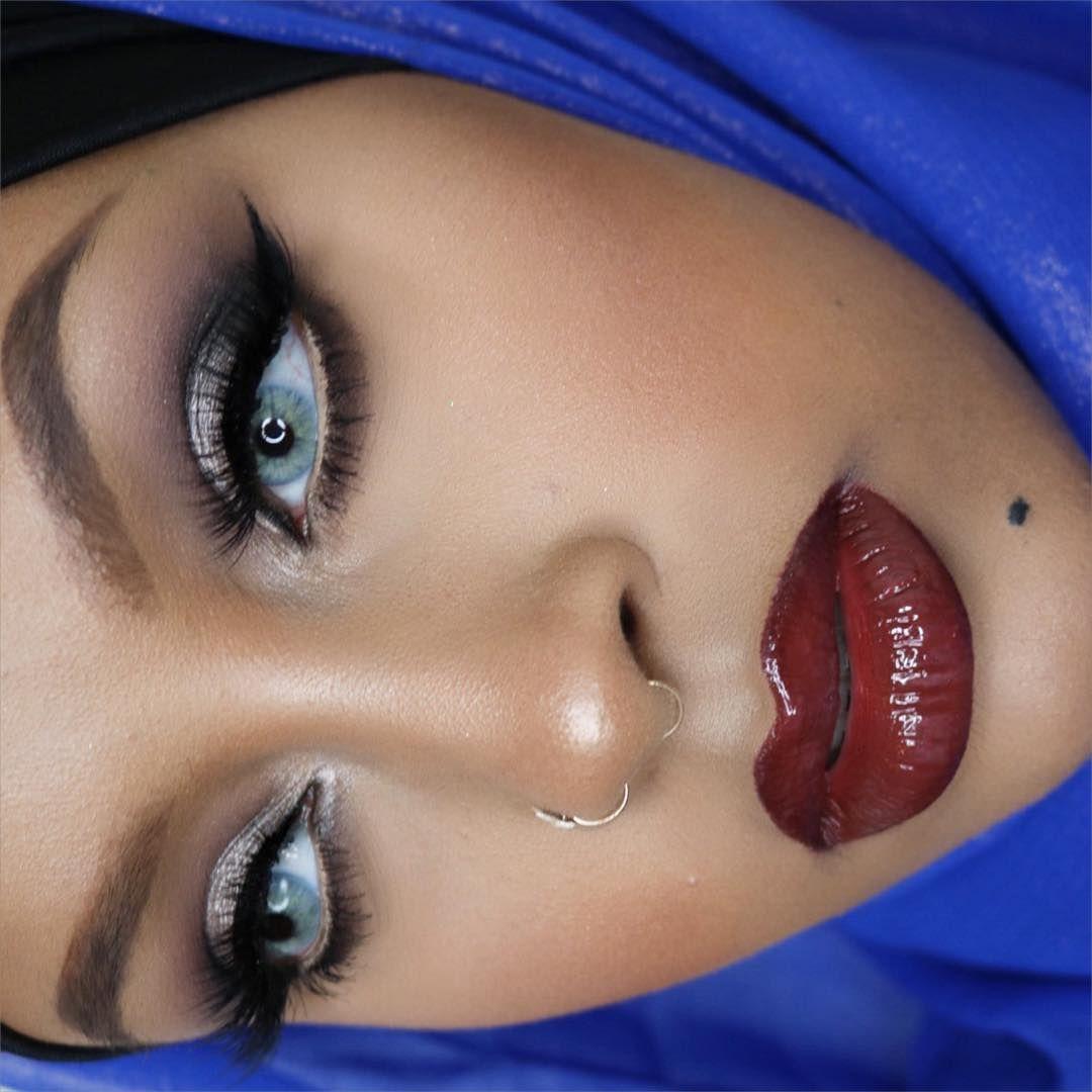 @makeupbydivadoll
