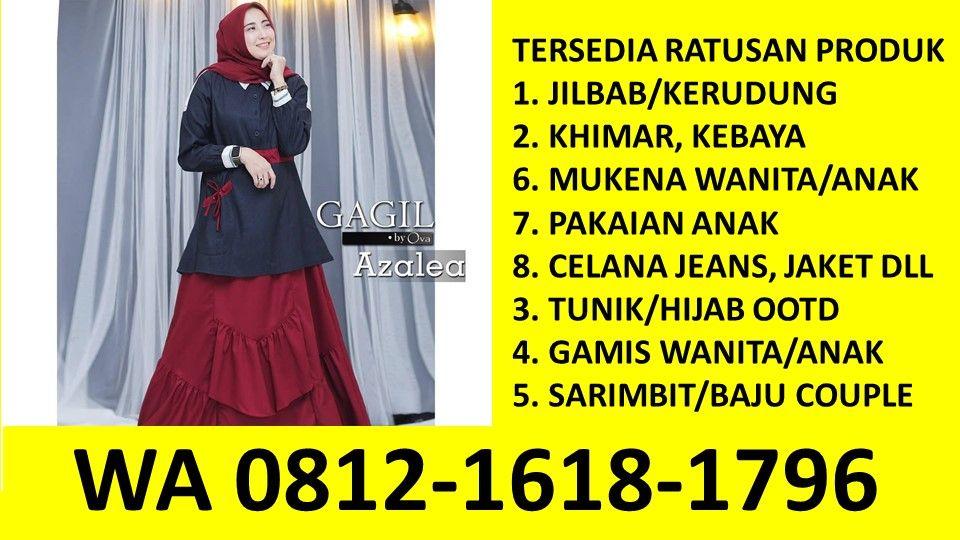 Wa 0812 1618 1796 Gamis Terkini Makassar Gamis Model Baru Makassar Di 2020 Makassar Kecantikan Wanita