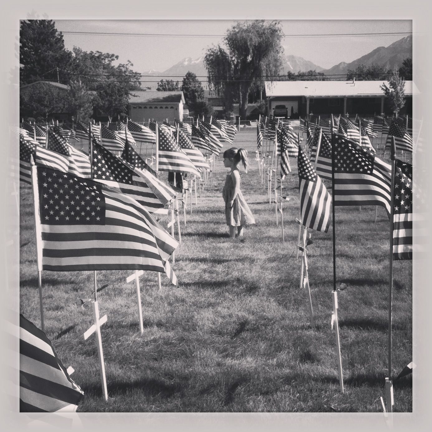 Never Forget Land Of The Free Because Of The Brave