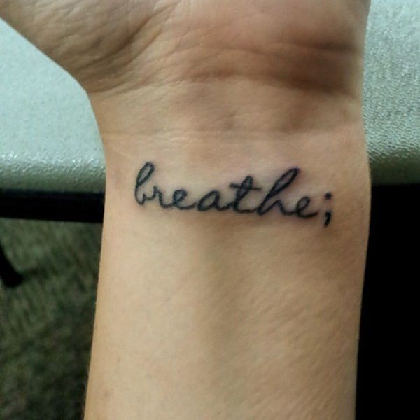 40 Really Touching Self Harm Recovery Tattoos Tattoos Pinterest