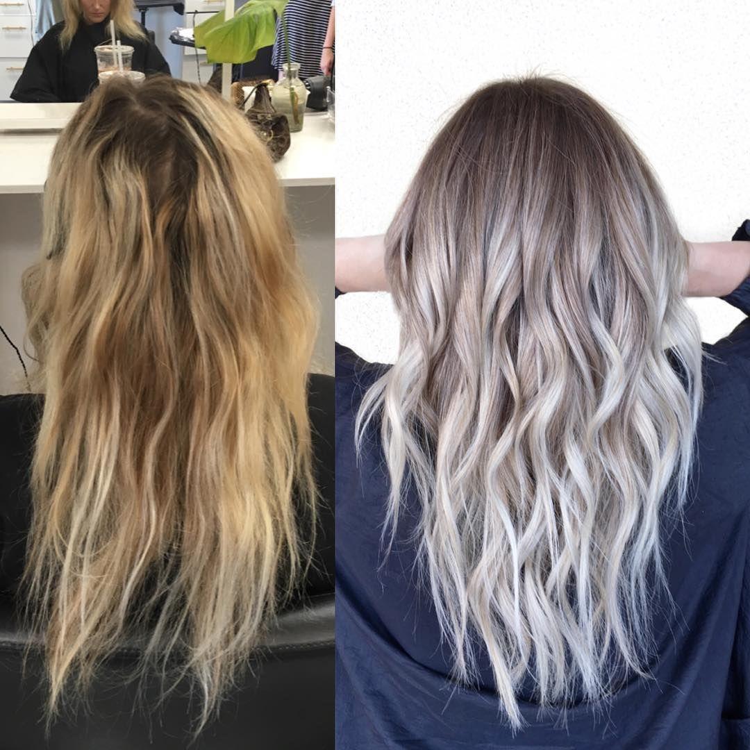 Sombre Saç Modeli Örnekleri