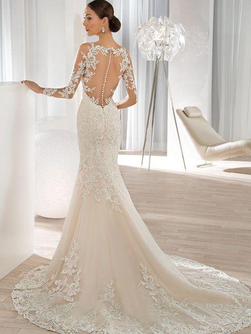 Demetrios Wedding Dresses 639