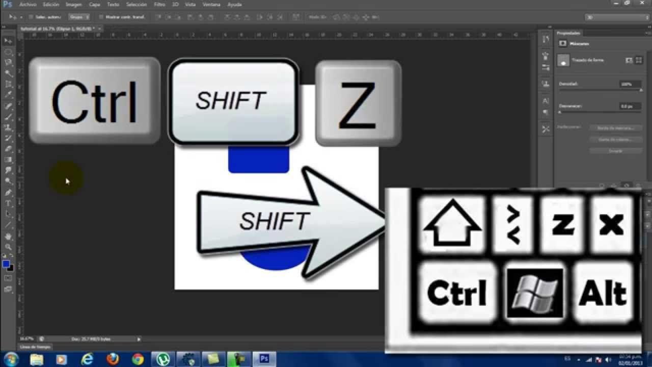 Curso Photoshop Cs6 B Clase 1 Reconociendo Herramientas Photoshop Cursillo Disenos De Unas