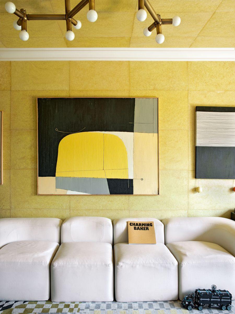Una villa de Kelly Wearstler | ▣ Places + Spaces ▣ | Pinterest ...