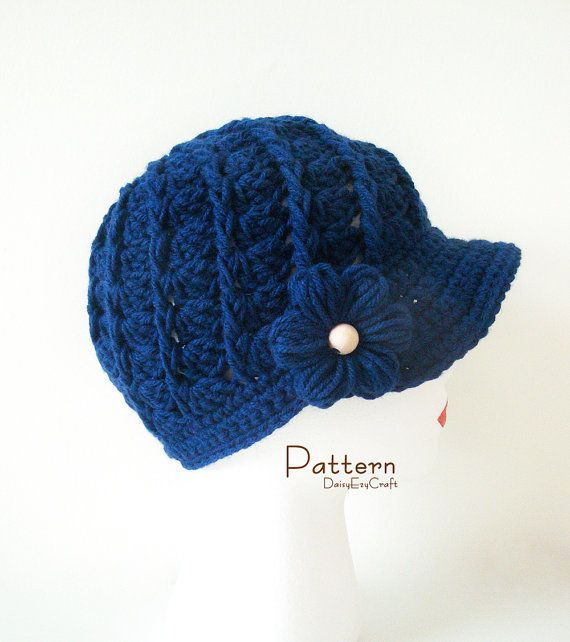 Symbol Crochet PATTERN and Colorful step by step by DaisyEzyCraft ...