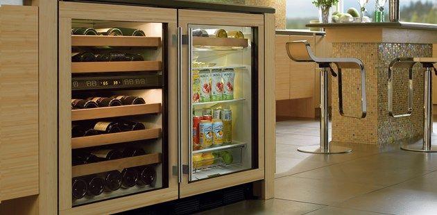 Uc 24bg Beverage Center Sub Zero Liances One For Wine Storage And
