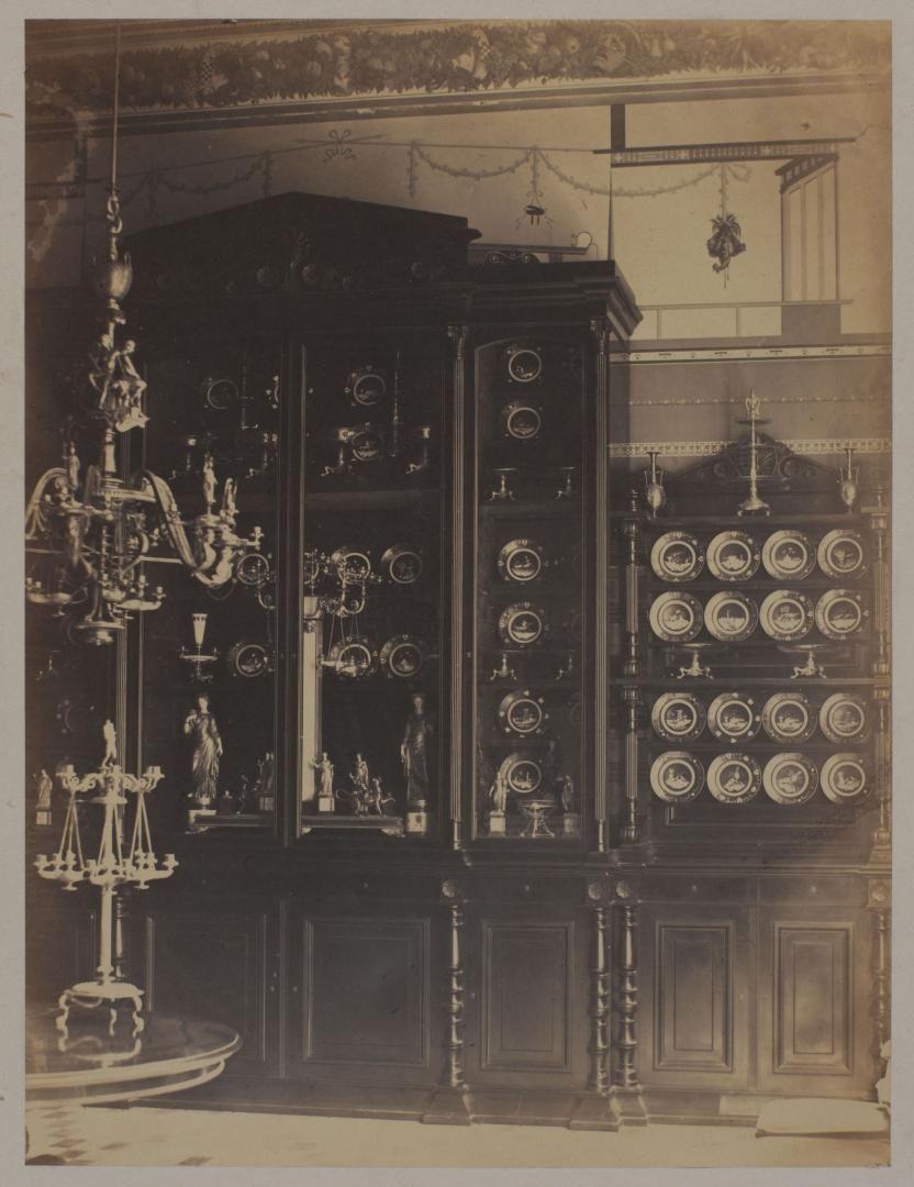 pingl sur la villa pomp ienne 1856 1891 paris
