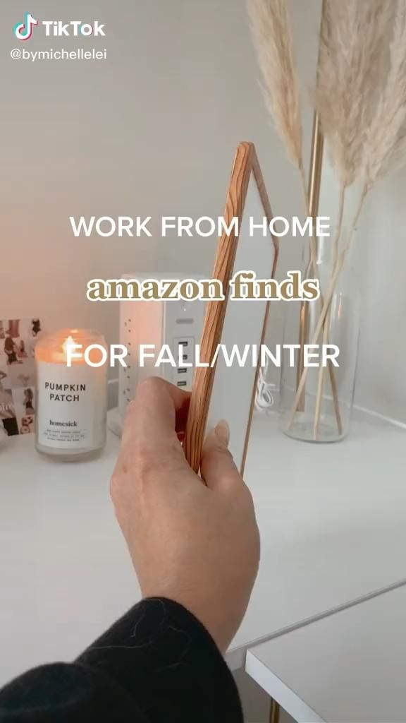 Pin By Daisy C R On Tik Tok Video In 2021 Amazon Decor Amazon Work From Home Cool Gadgets To Buy